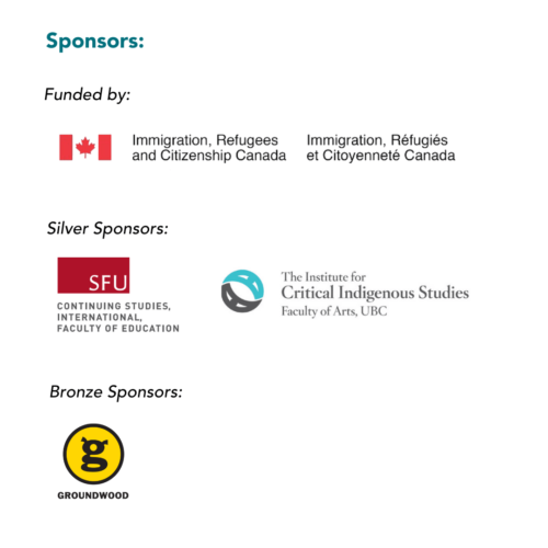 Discussion Series Partners & Sponsors (1)